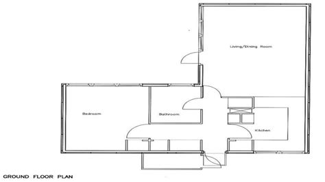 bedroom floor plans templates bedroom house floor plan 1