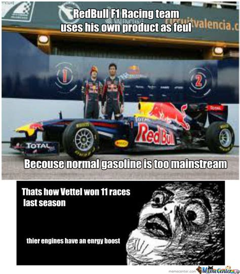 red bull racing by azkani meme center