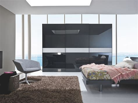 Modern Italian Bedroom Furniture Design Of Aliante Italian Furniture Modern
