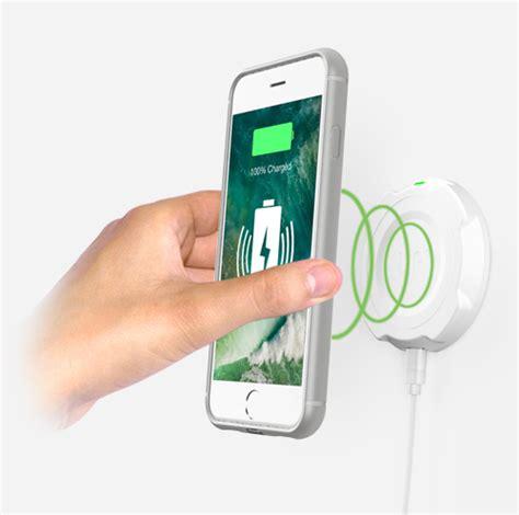 coque magn 233 tique charge sans fil qi iphone 7 plus charge sans fil up store exelium upmai7p