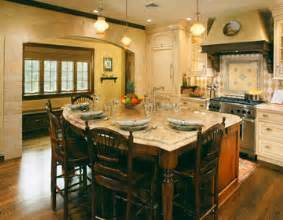 exceptional Rustic Kitchen Islands With Seating #5: 32.jpg