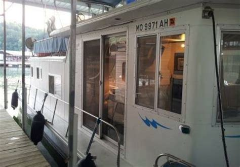seagoing houseboat  hollister mo detail classifieds