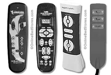leggett and platt adjustable bed remote control adjustable bed remotes hand wands obs
