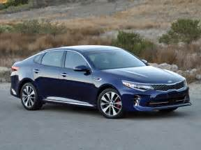 2016 Kia Optima 2016 Kia Optima Overview Cargurus