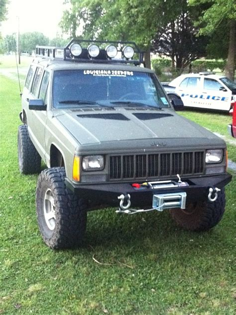 Used Jeep Bumpers For Sale Winch Bumper For Sale Jeep Forum