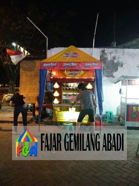 Tenda Jualan Butuh Tenda Buat Jualan Murah Surabaya 081235399229