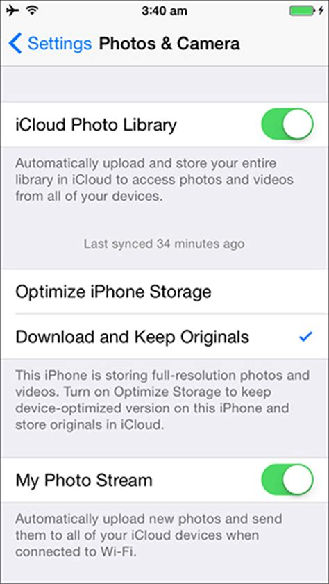 optimize iphone storage free up storage space on your iphone with this quick tip