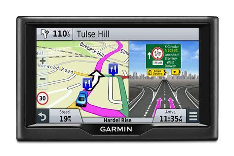 Garmin Nuvi 57lm Gps Mobil Garmin Nuvi 57lm 5 Quot Touchscreen Gps Sat Nav With Uk Ireland Maps B Ebay