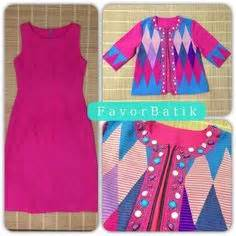 Focus Blouse Blouse Kombinasi pin by astari on batik indonesia