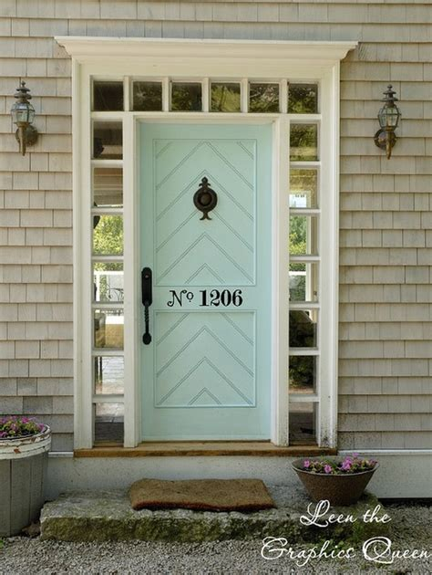 Shut The Front Door Thinking About Color Colors For Front Door