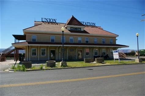 union station grand junction co stations depots