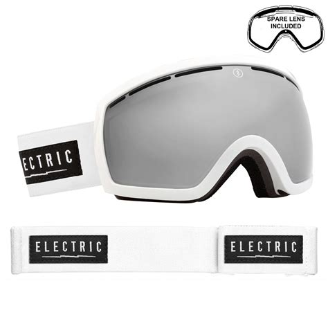 low light ski goggles lens electric snowboard and ski goggles eg2 5 including