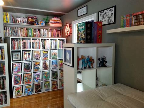 comic book shelves 17 best images about comic storage on pinterest graphic