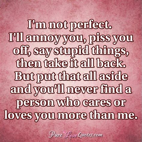 no more being i m taking my back books i m not i ll annoy you you say stupid