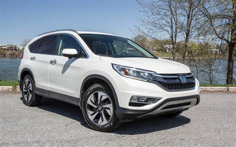 2016 Honda CRV Redesign   United Cars   United Cars