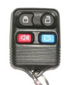 Ford Explorer Key Fob 2010 Ford Explorer Remote Keyless Entry Key Fob Transmitter