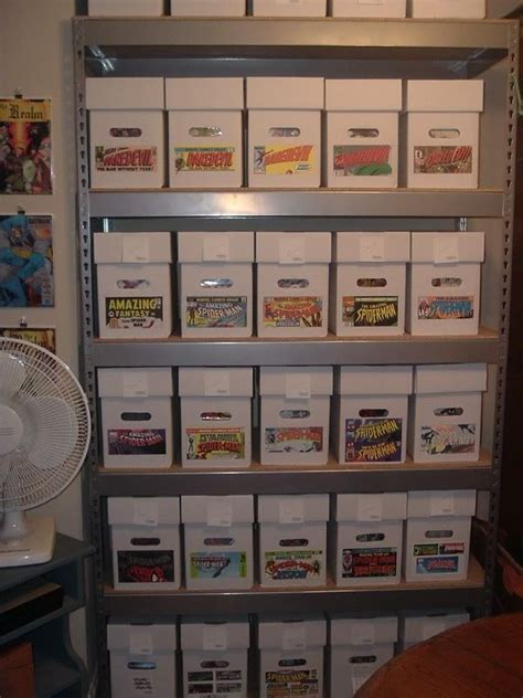 bedroom book storage 25 best ideas about comic book storage on pinterest comic book rooms comic book