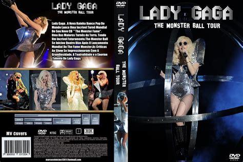 Dvd Import Gaga Tour the tour quot dvd quot hecho por un gaga