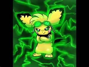 Born Evil Three evil pikachu born like this doovi