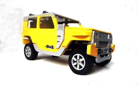 gemini jeep jeep troller gemini artesanato elo7