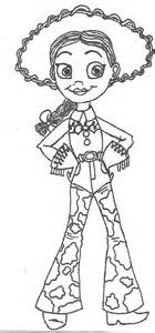jessie from toy story by dani cali180 on deviantart