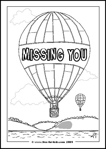 printable coloring pages miss you printable get well soon colouring pages