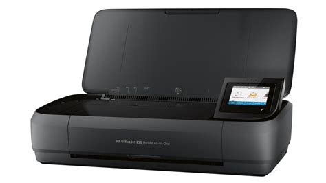 Printer Hp Officejet 250 Mobile All In One buy hp officejet 250 mobile all in one printer harvey