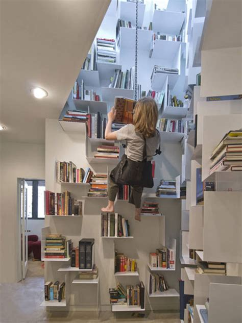 cool bookshelf ideas cool bookshelves 40 unique bookshelf design ideas