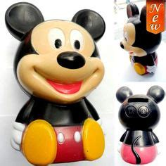 Celengan Mickey Mouse tokoaksesorisku on