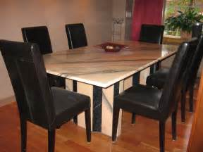 Marble Dining Room Table And Chairs Italian Marble Dining Room Table Dining Room Table