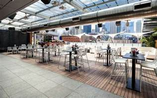 Outdoor Patio Bars Chicago by The Best Outdoor Bars In Chicago 2017
