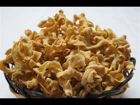 Keripik Usus 95gr resep camilan membuat keripik usus ayam gurih