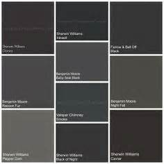 1000 images about colors gray to black on farrow benjamin and