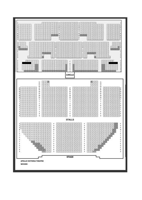 lyceum theatre floor plan lyceum theatre floor plan 28 images lyceum theatre