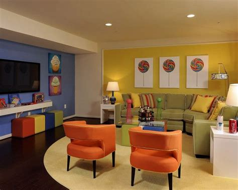 game room decorating ideas walls playroom design playrooms and kid playroom on pinterest