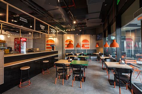 burger house burger house on behance