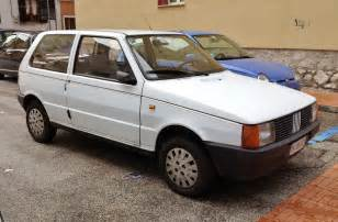 Fiat Uno Pictures Fiat Uno History Of Model Photo Gallery And List Of