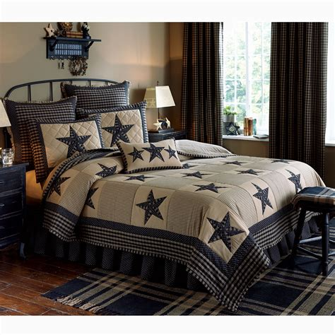 Primitive Bedding Sets Sale Country Home Decor More Coordinates For Our New Woven Rugs