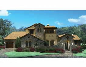 Southwest Style Home Plans Southwestern Home Plans At Eplans Includes
