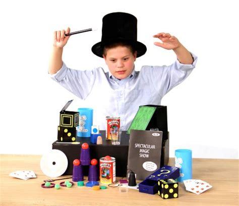 Set Shown Kid new magician 100 trick set magic show dvd kit cards