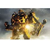John Cena In Transformers Spinoff Bumblebee That Will