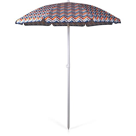 picnic time portable picnic umbrella vibe