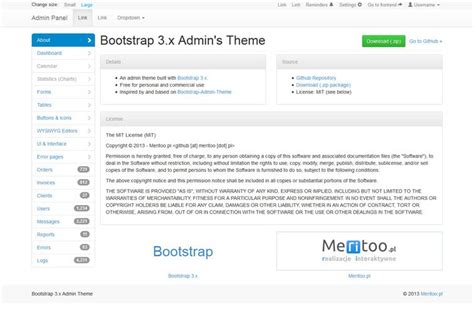 bootstrap themes free minimal bootstrap admin themes free download free bootstrap web