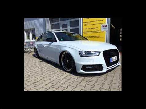 Audi A4 Avant 8k Tuning by Audi A4 B8 8k S Line Avant Tuning By Gepfeffert Youtube