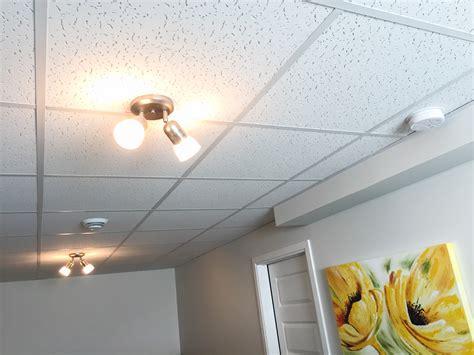 Plafond Suspendu by Calculateur De Plafond Suspendu Constructeur Virtuel