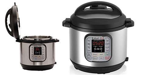 qt tutorial bogo amazon 6 quart instant pot for 69 99 southern savers