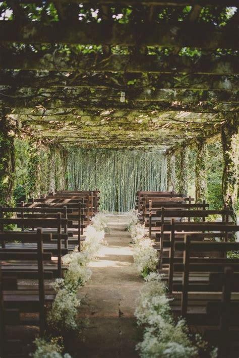 best outdoor wedding locations 15 top destination wedding locations destination