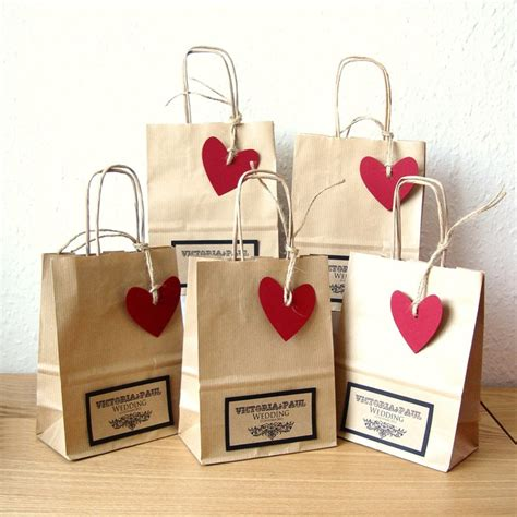 How To Make Small Bags Out Of Paper - best 25 hearts ideas on valentines