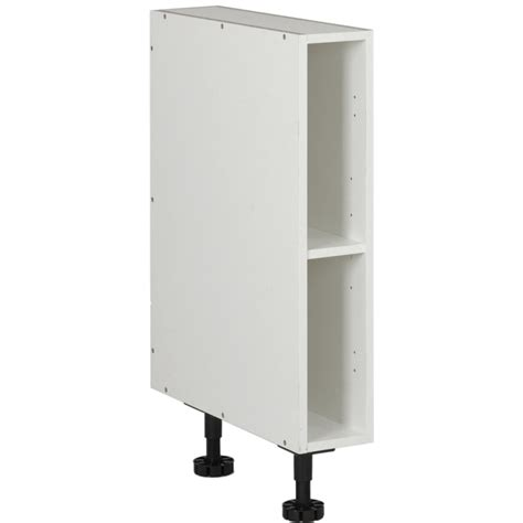 Kaboodle Base Cabinet by Kaboodle 150mm Infill Base Cabinet Bunnings Warehouse