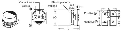 how to read surface mount capacitors replacement capacitor pinside forum
